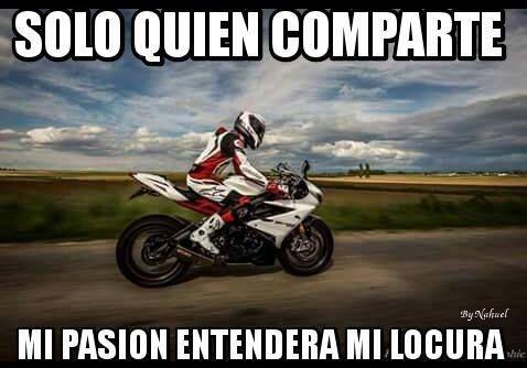 Imagenes De Motos Con Frases De Amor Imagenes De Motos