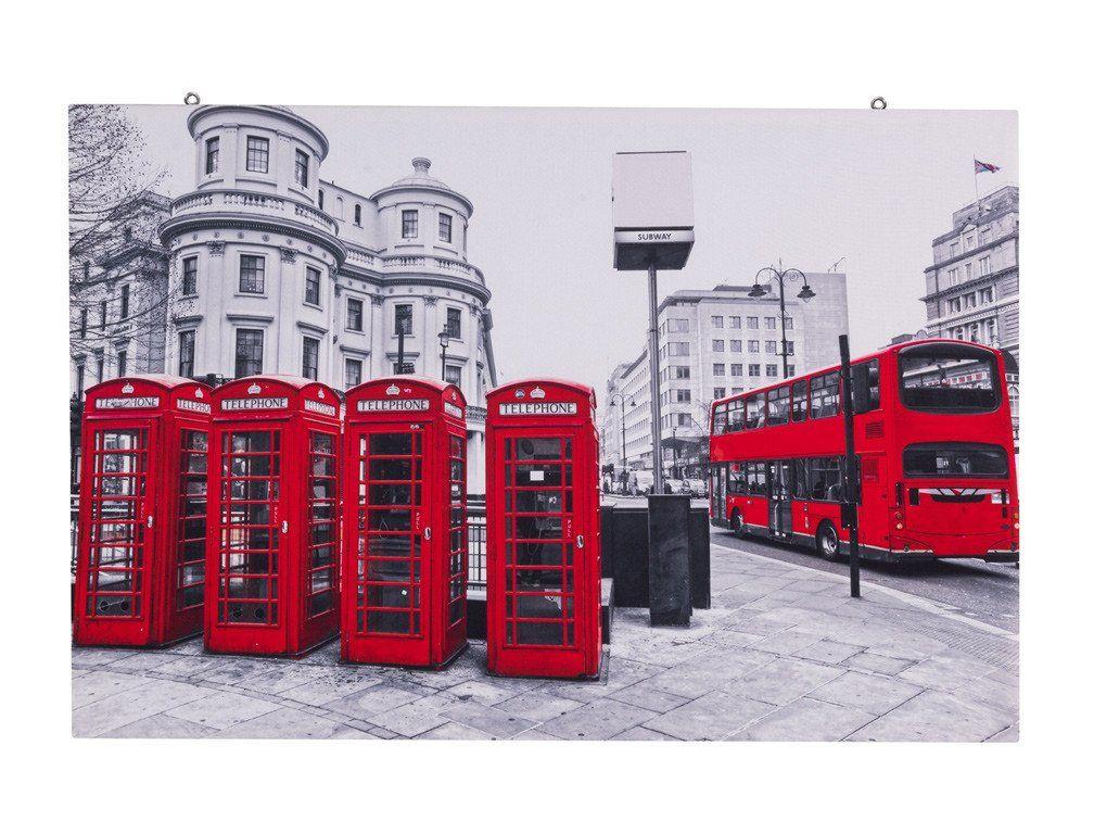 Cuadro para sala Royal London