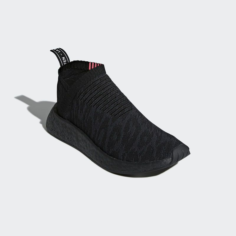 fbdef1b9c adidas NMD CS2 Triple Black