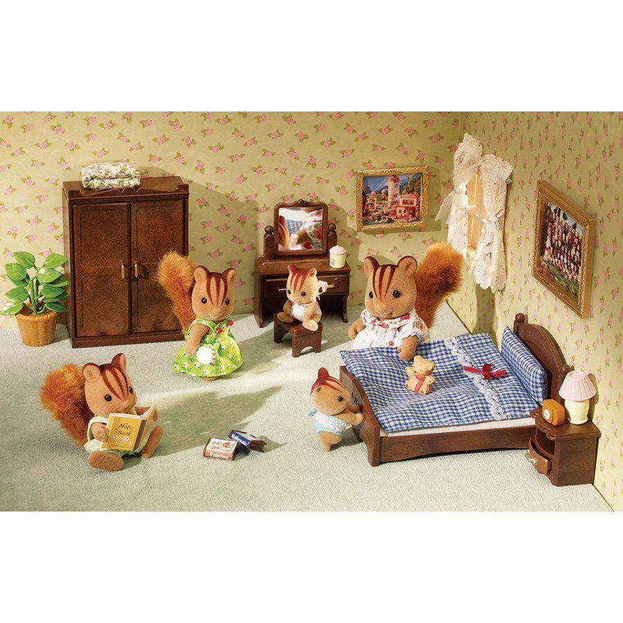 sylvanian families Cerca con Google Master bedroom set