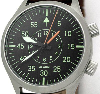 Friends Links Russian Poljot Watches