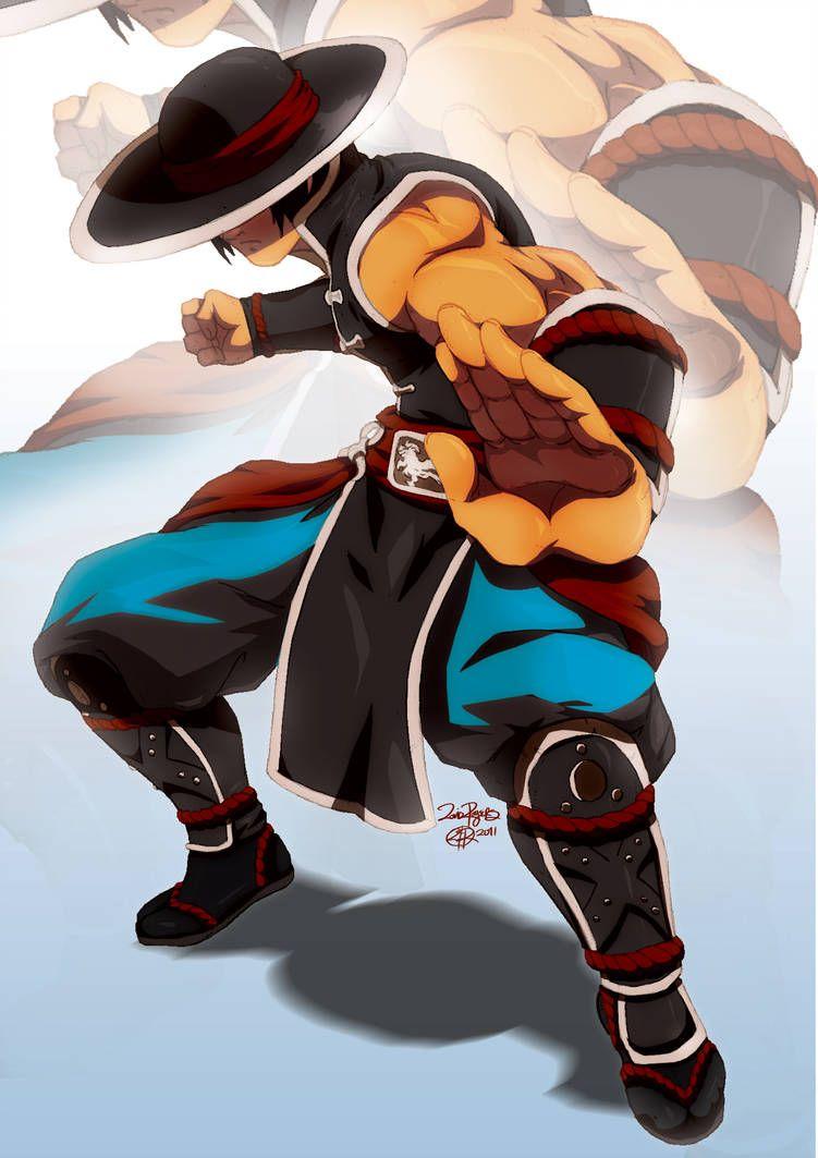 Kung Lao Commish By Toviorogers Mortal Kombat Art Mortal Kombat Characters Mortal Kombat Memes