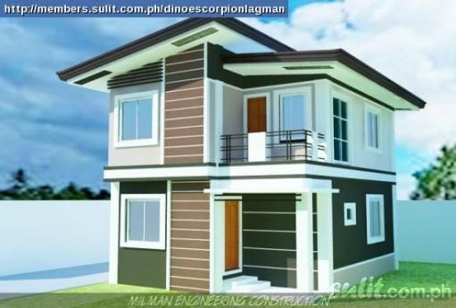 Best Floor Area 79 Sq Mtr 4 Bedrooms And 2 T B Contract Price 400 x 300