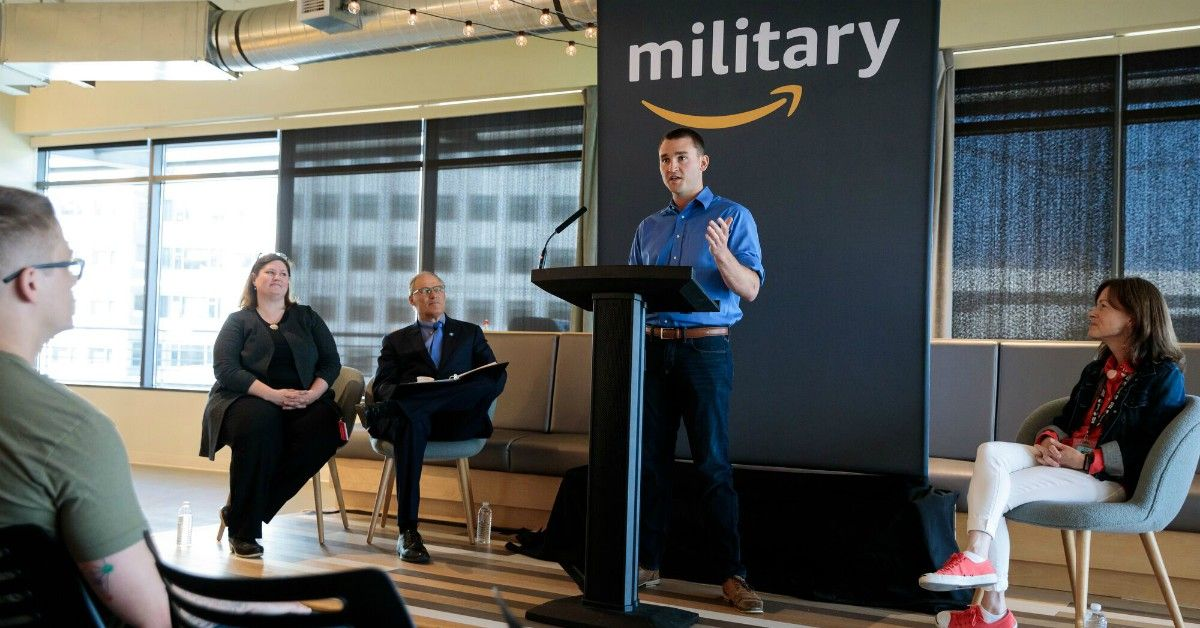 Military Veterans Can JumpStart Careers In IT With This