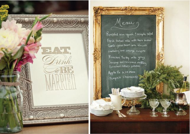 10 Creative Ways To Add Frames Your Wedding