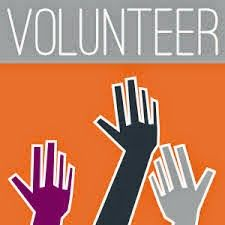Blog About It All: Volunteer – Give Back!