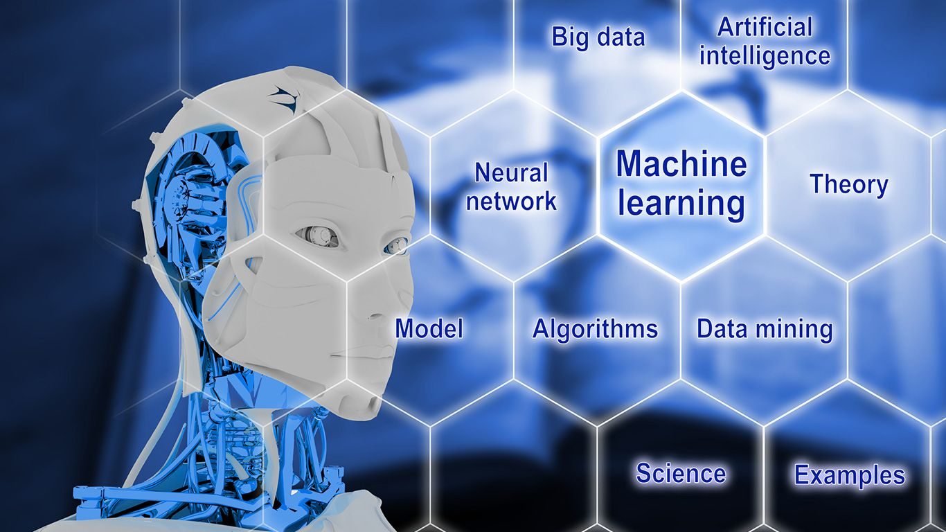 Many supervised machine learning models can be used for time