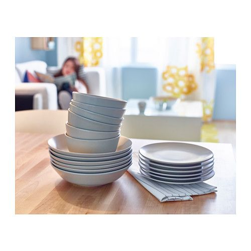 ikea assiette plate awesome ikea plates white ceramic square side plates with ikea assiette. Black Bedroom Furniture Sets. Home Design Ideas