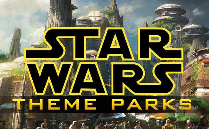 Orlando: The Theme Park Capital of the World | Disney star ...