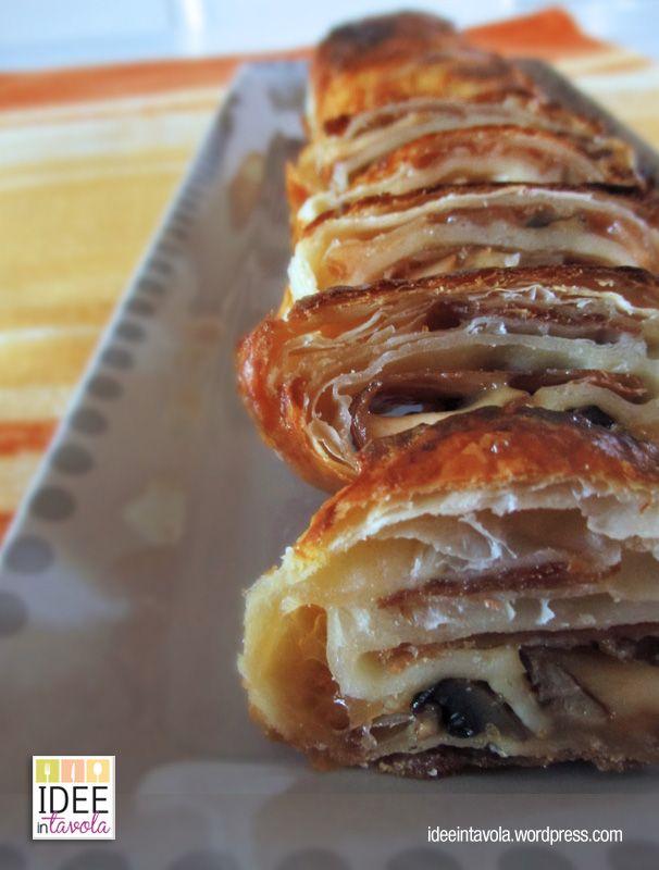 #rotolo, #rotolosalato, #tortasalata, #svuotafrigo