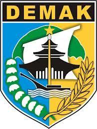 Logo Kabupaten Demak Kota