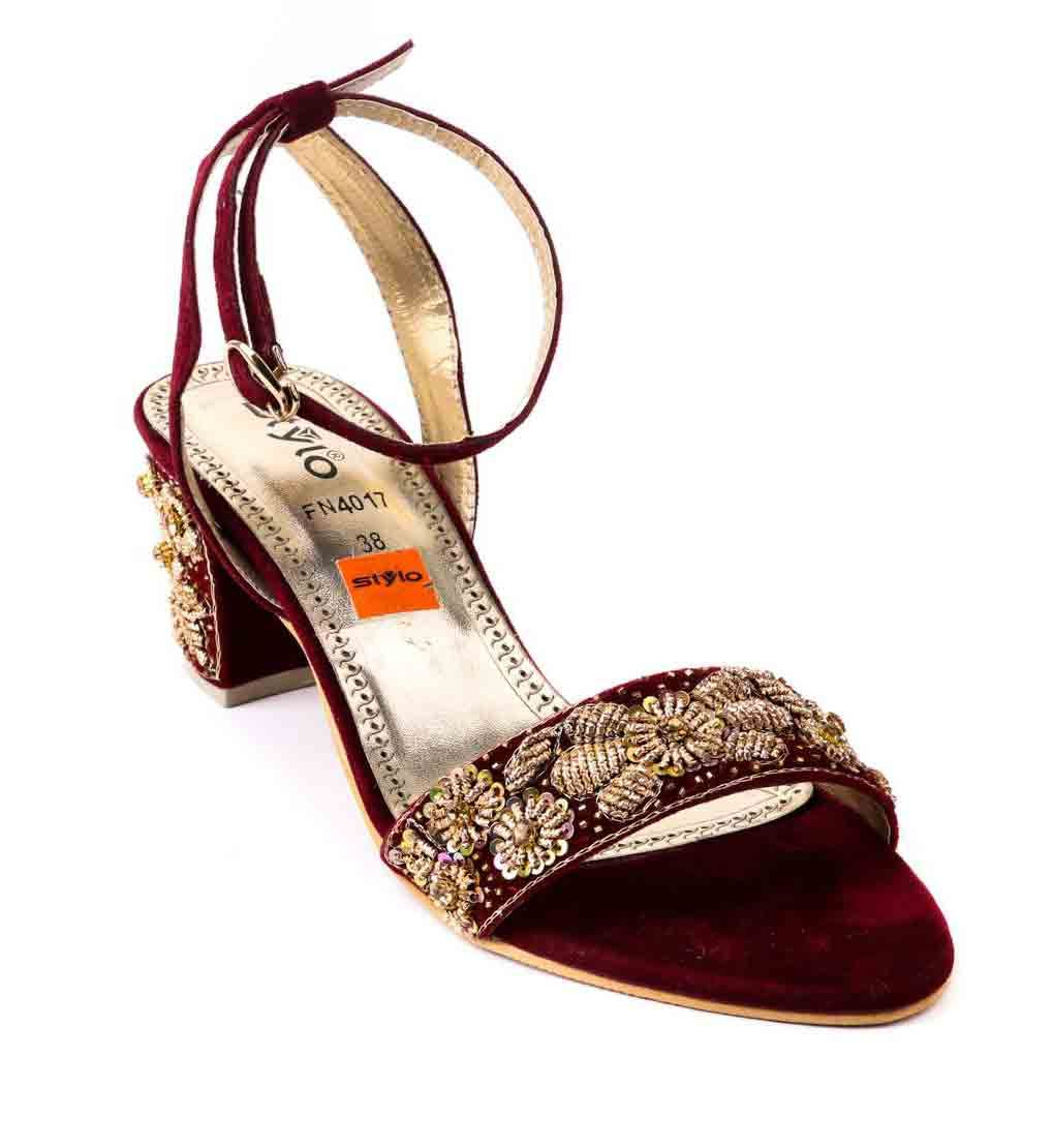 Latest Stylo Shoes Eid Collection For