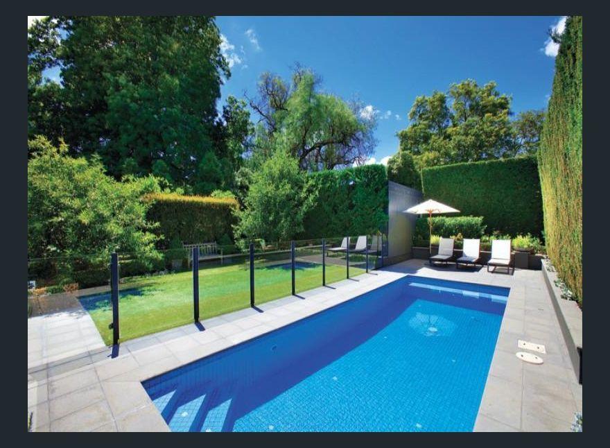 19 Waterloo Street Camberwell Vic 3124 Property Details Backyard Pool Landscaping Swimming Pools Backyard Backyard Pool