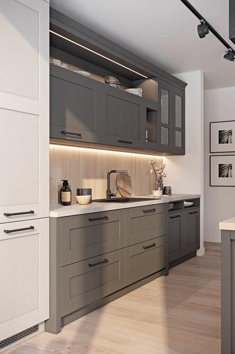 Pin By Zov Kuchnie On Kuchnie Klasyczne Kitchen Cabinets Interior Kitchen