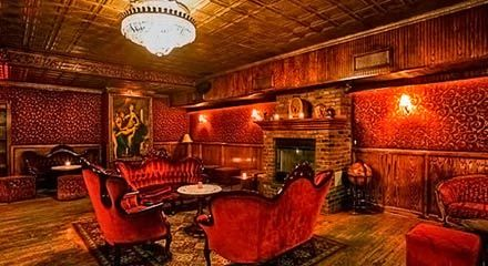 The Back Room   Lower East Side Places you MUST visit