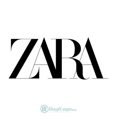 Zara Logo Vector In 2020 Vector Logo Zara Logo Logos