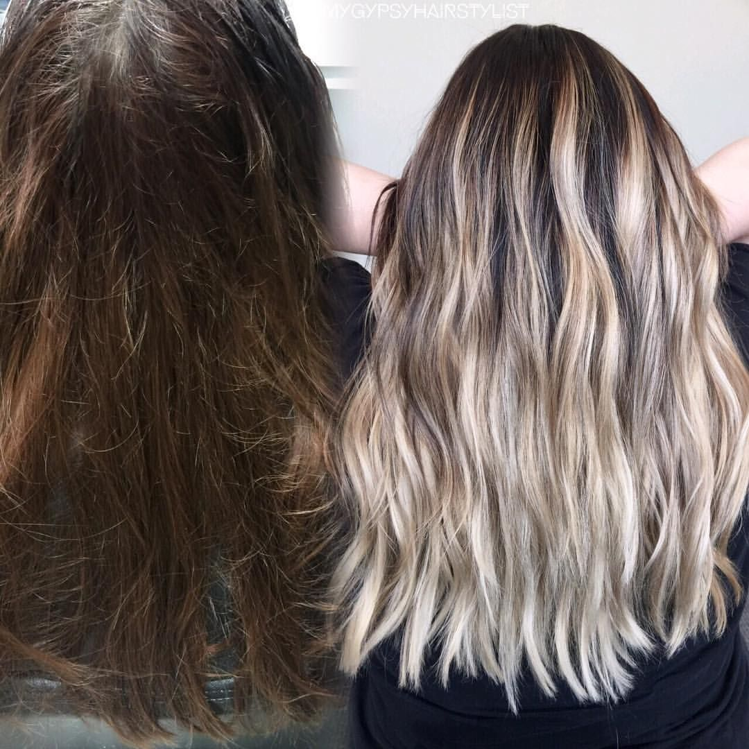Balayage Artist Michigan On Instagram And