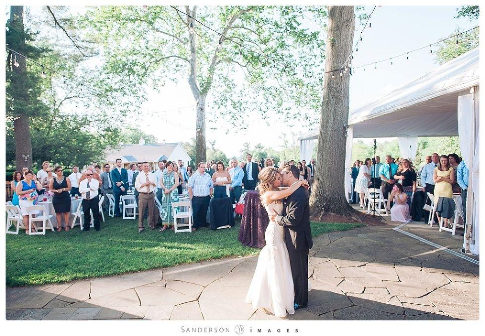 Bride And Groom 1st Dance Drumore Estate Estate Wedding Lancaster Beautiful Weddings