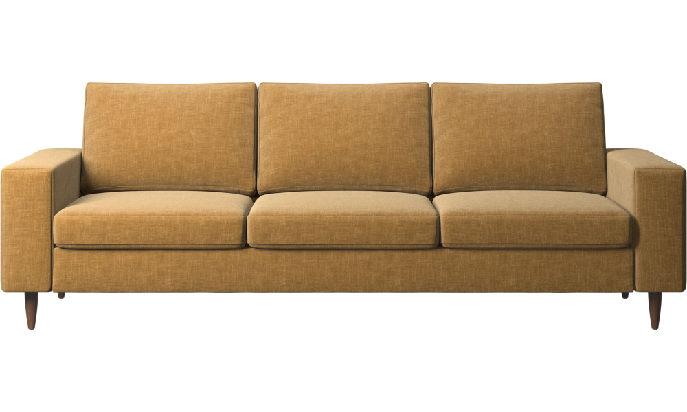3 Sitzer Sofas Indivi Sofa 3 Sitzer Sofa Sofa Beige Boconcept