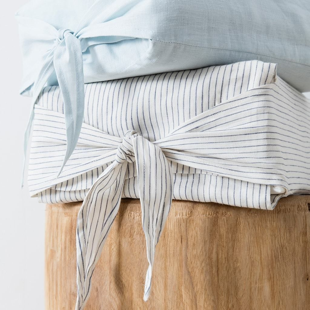 4ddebd70d9 The Beach People linen is made from the finest flax plants
