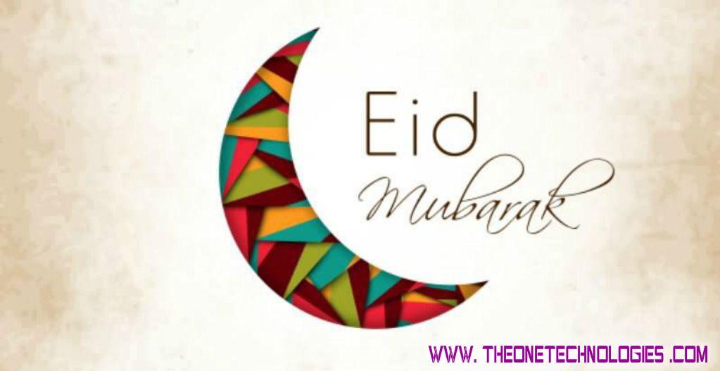 Jual Kartu Ucapan Lebaran Eid Mubarak Card Puasa Idulfitri