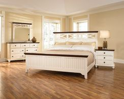 Two Tone Bedroom Furniture - Home Design