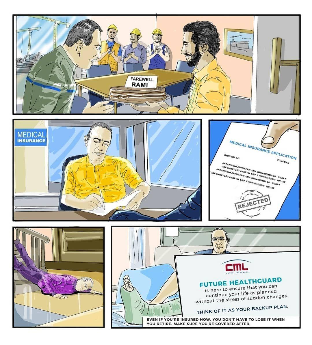 Be Careful Insurancecompany Insurancepolicy Insurancehealth