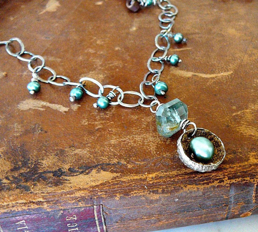 Nina Bagley -- from little acorns