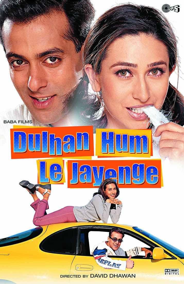 Dulhan Hum Le Jayenge Hindi Tamil Movies Bollywood Movies