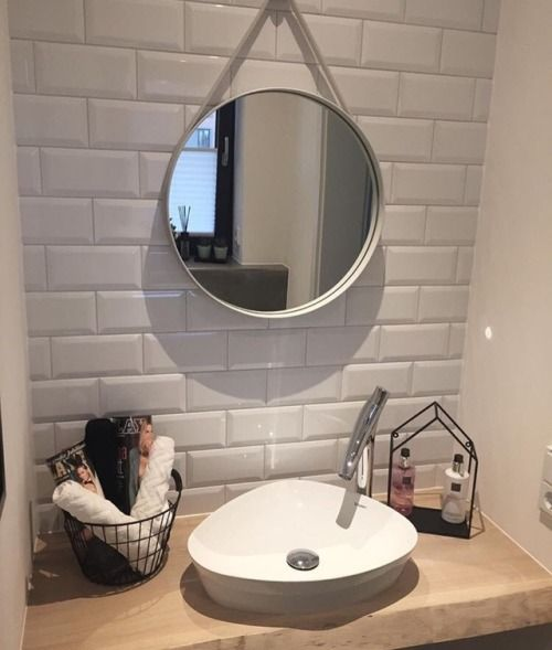 Pin By Stefanie Birkel On Dream House Bathroom With Images