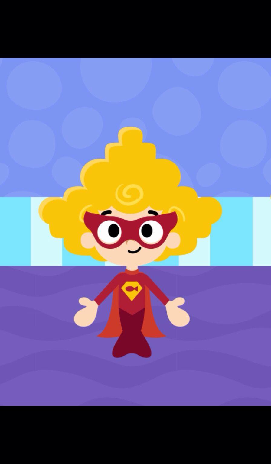Create your own super guppy. | Nick Jr. | Pinterest