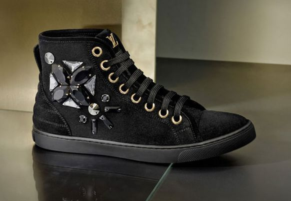 b303c758fffb The Most Expensive Louis Vuitton Sneakers Out Now