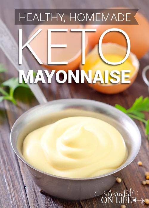 Healthy Homemade Mayonnaise Recipe Keto Mayonnaise Recipe Homemade Mayonnaise Homemade Mayonnaise Recipe
