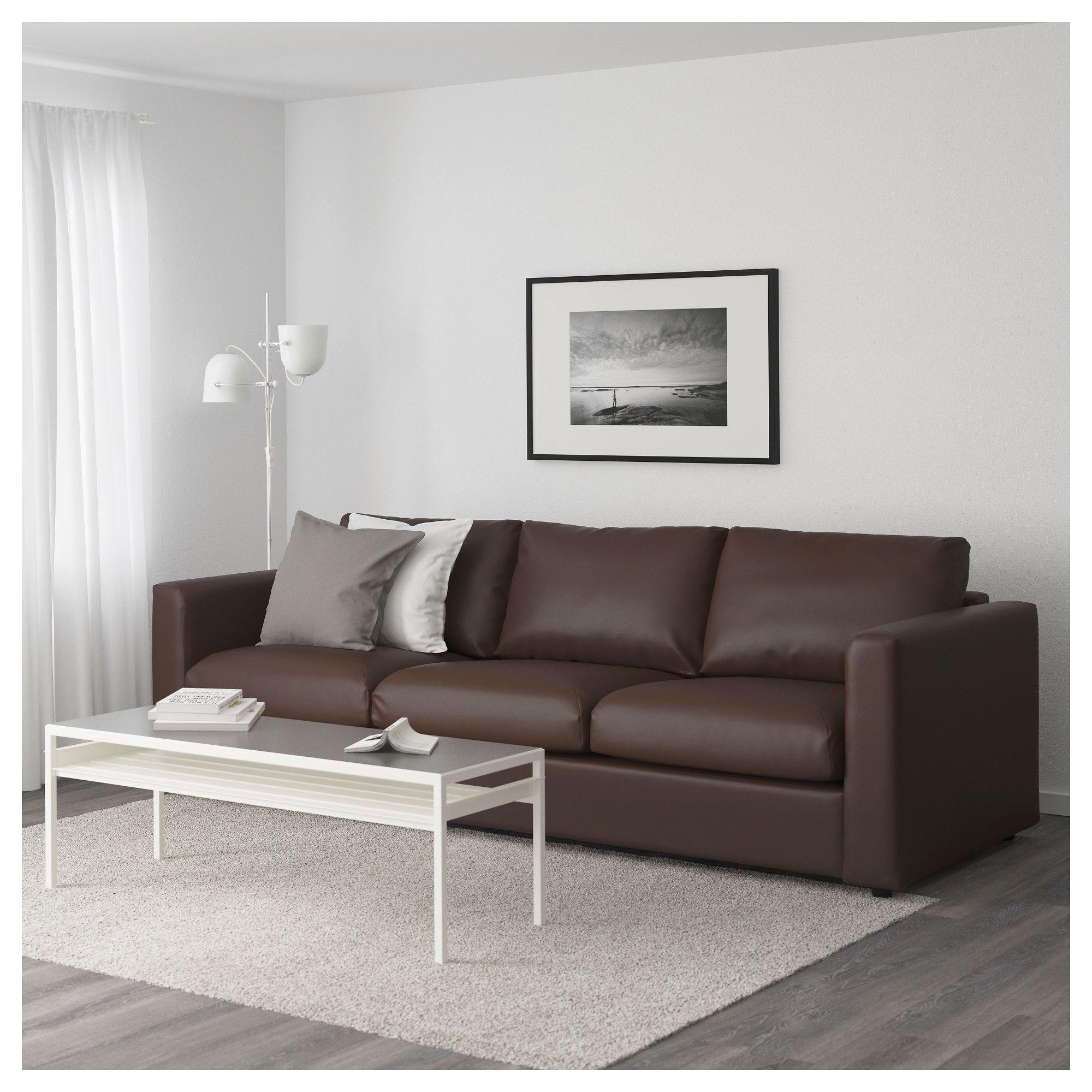 Ikea Us Furniture And Home Furnishings Ikea Vimle Sofa Modular Sectional Sofa Best Leather Sofa