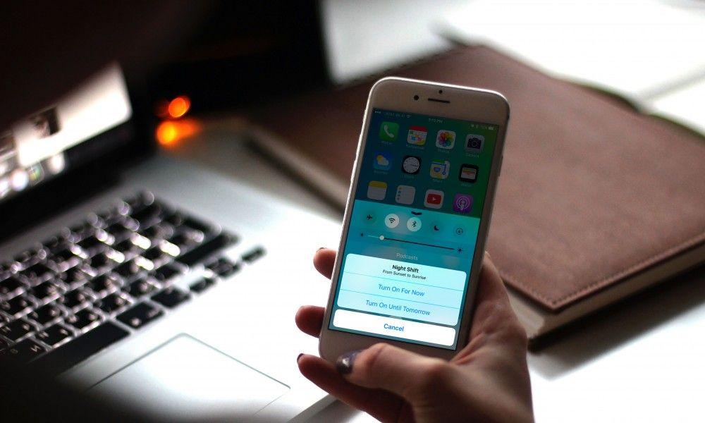 iOS, el sistema operativo más avanzado del mundo