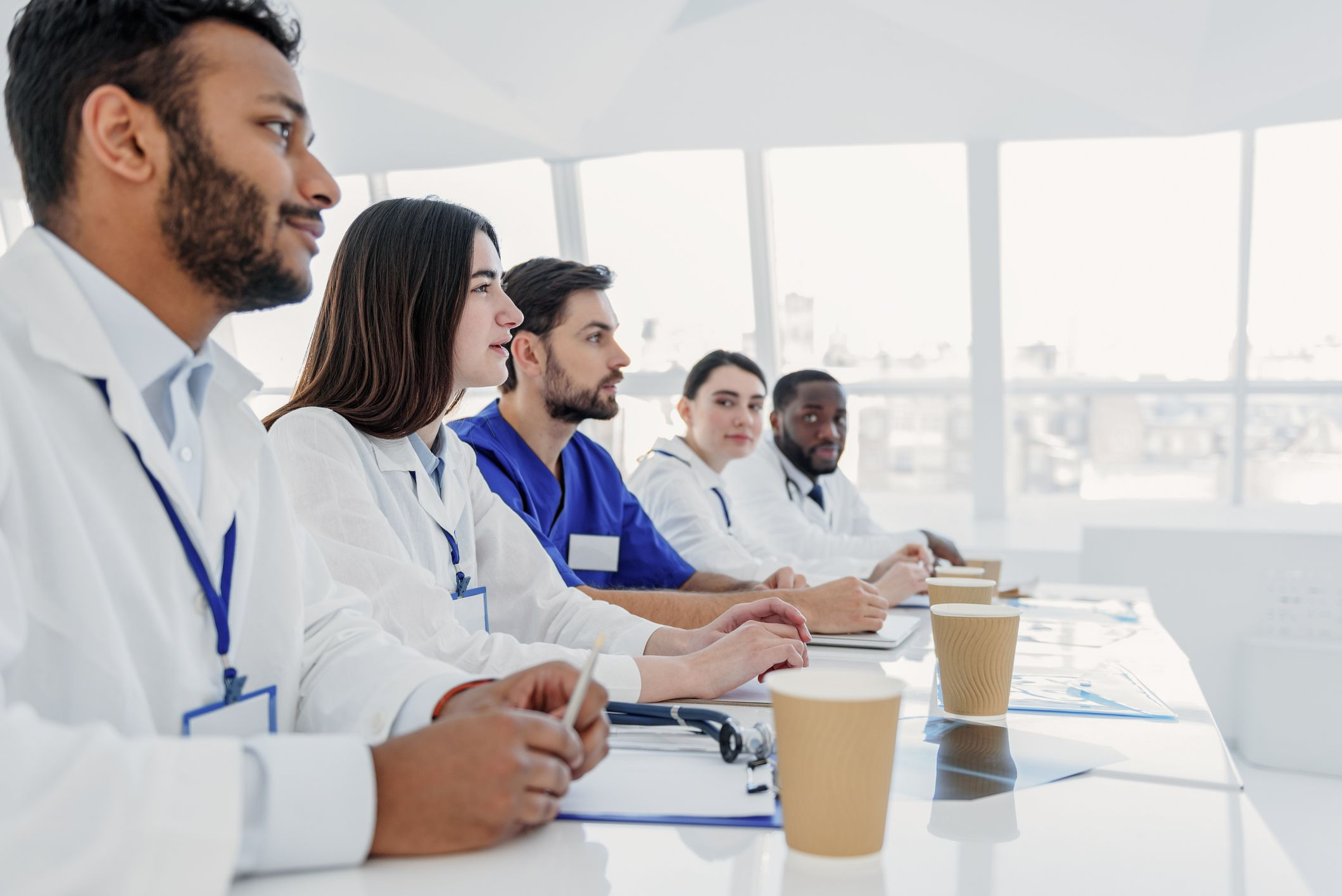 Here are the top medical conferences in primary care that