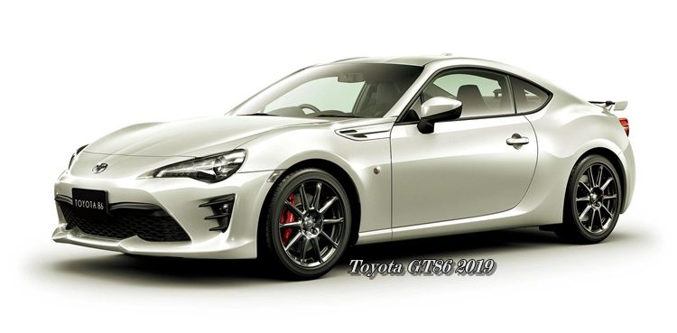 Toyota Gt 862019 Design Release Date And Price 2019 Gt86 Is Practically Certain The Present Substantial Sports Activities Veh Toyota Gt86 Toyota 86 Toyota