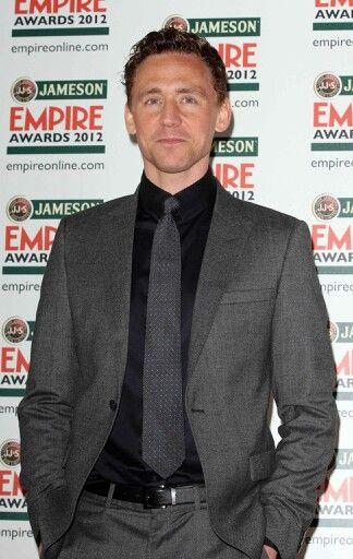 ~2012 Jameson Empire Awards~