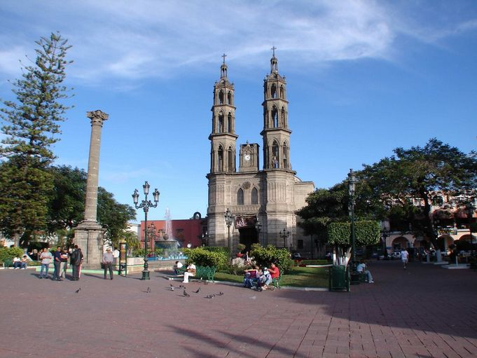 Tepic, Nayarit, Mexico  Places to Visit  Pinterest