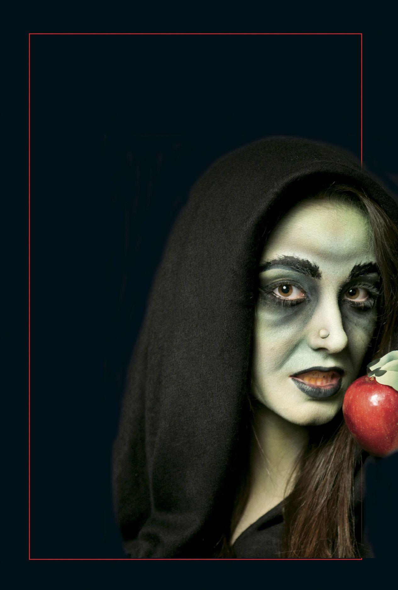 31 Witch Makeup Halloween Witch makeup, Halloween makeup