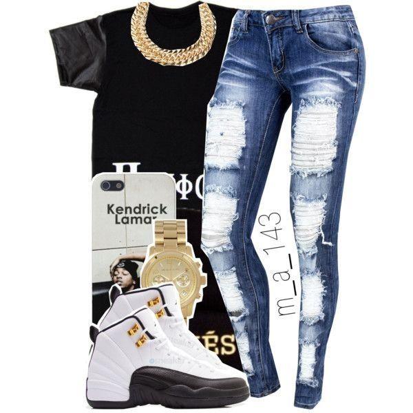 Shoe game · Jordan Outfits ...