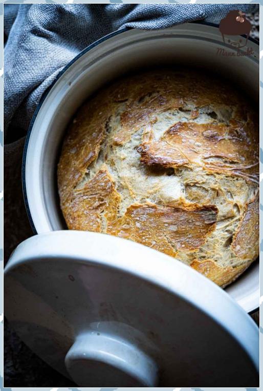 5 Minuten Brot - das einfachste Brotrezept de Fitness Körper #Minuten #Brot #das #einfachste #Brotre...