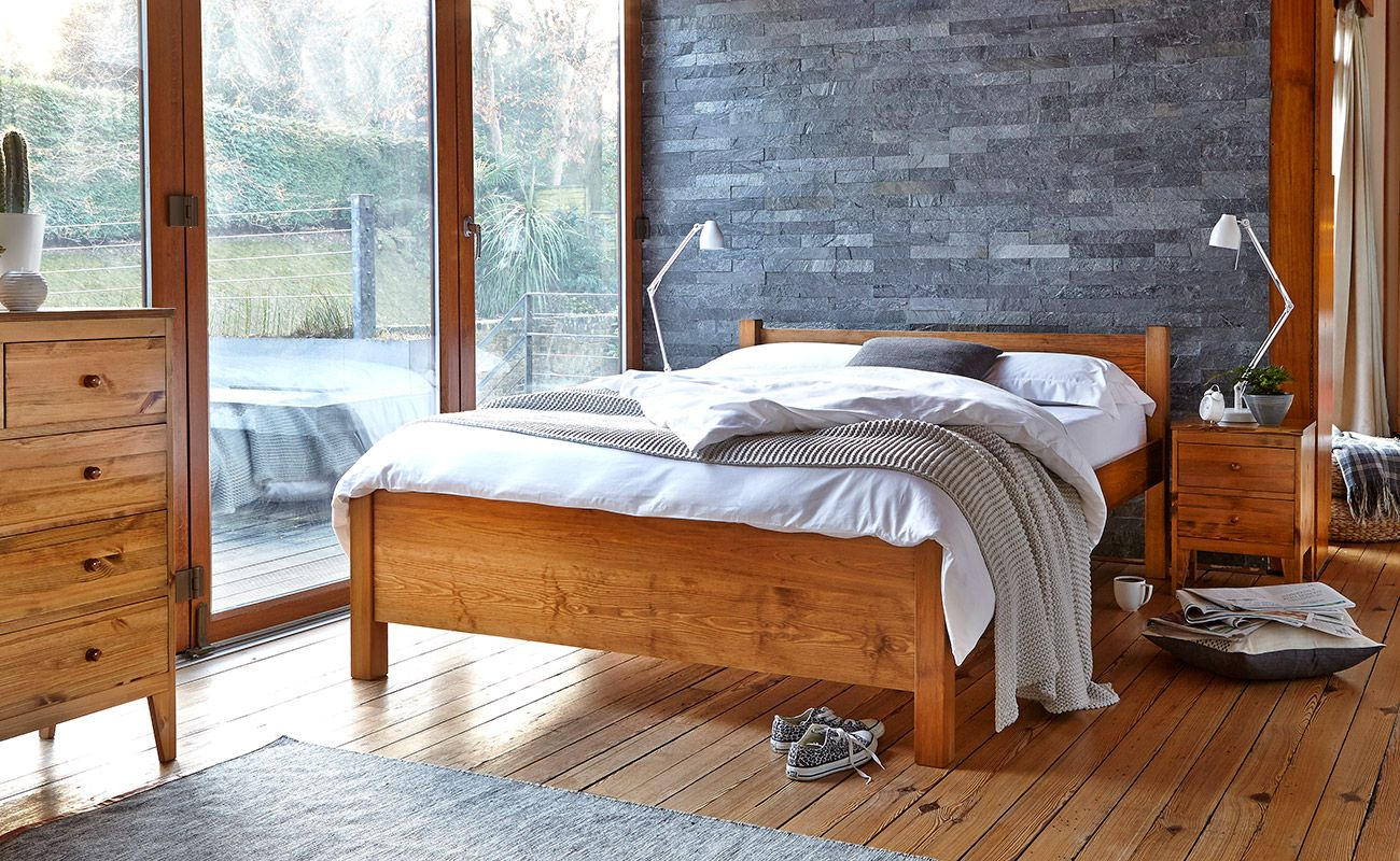 Pin By Sarah On Woodworking Ideas Bed Bed Frame Home Decor