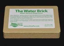 Water Brick--Water Mineral Magnetizer