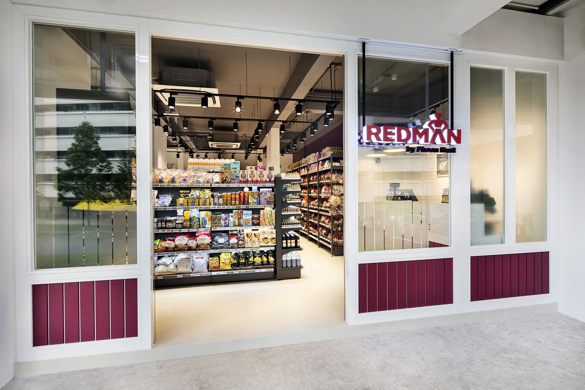 Image Result For Redman Baking Store
