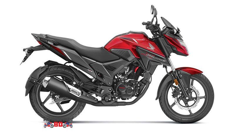 Honda X Blade Price In Bangladesh Honda Bikes Honda Bike