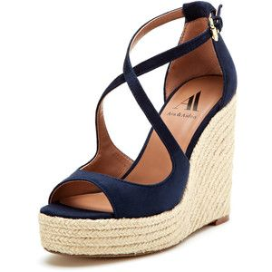footlocker for sale Daily Strappy Platform Wedge latest collections cheap online 2015 online HuHiHvm
