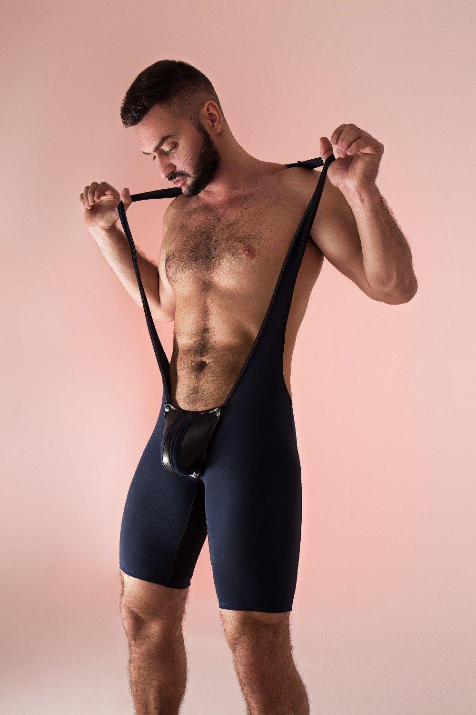 Mens underwear fetish video