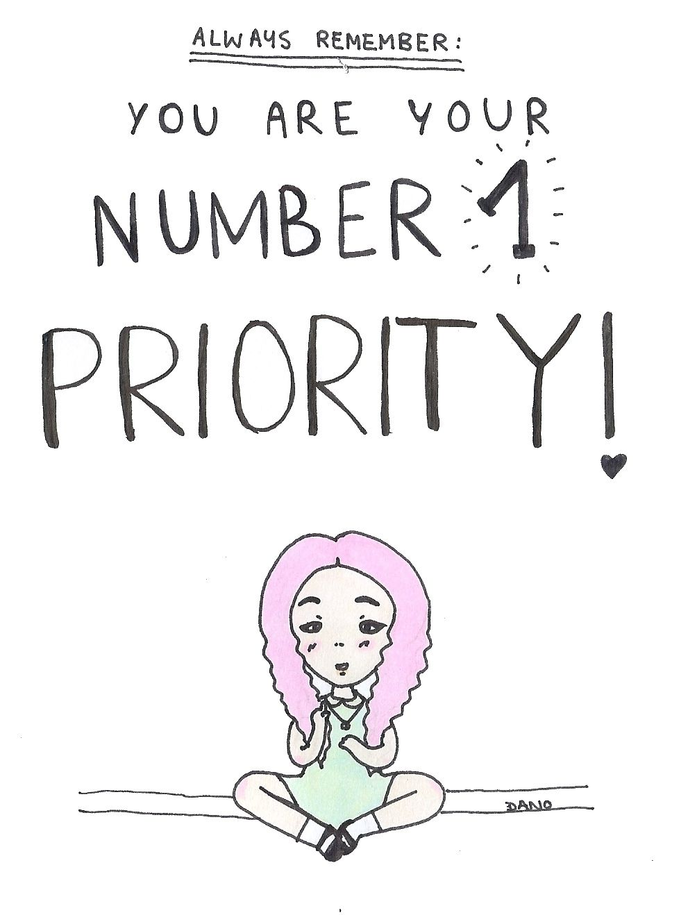 Take care of your needs and give yourself love. #recovery #depression  #selfcare