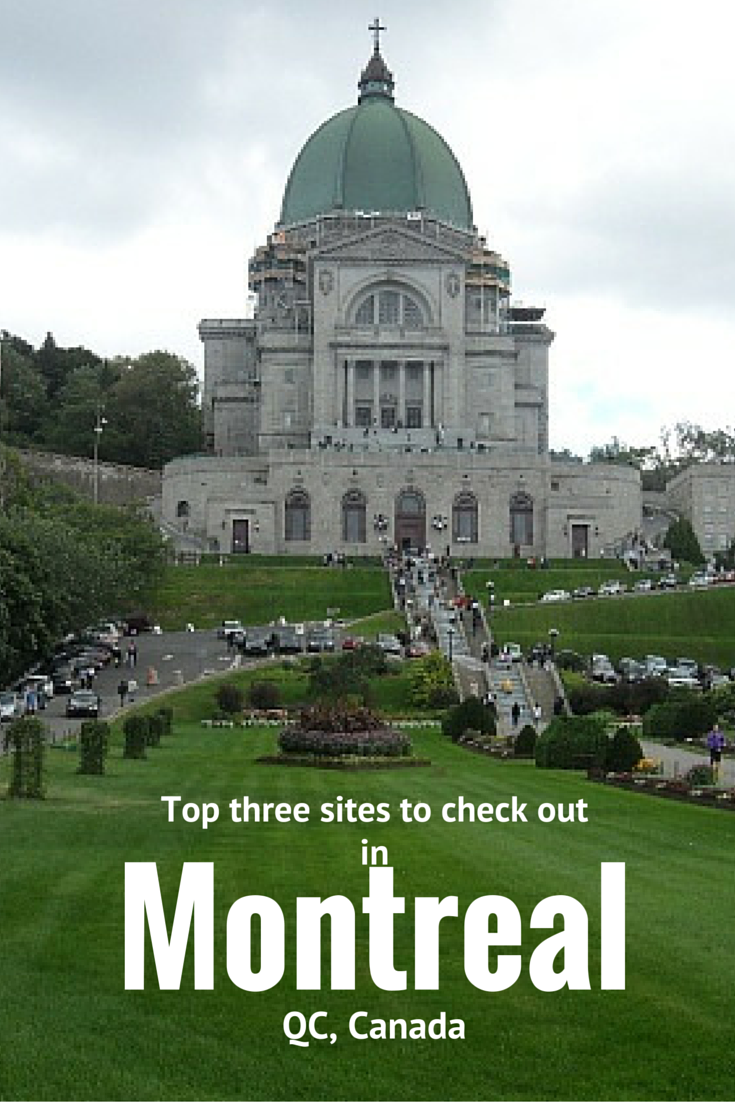 Montreal is Canadau0027s second largest city after